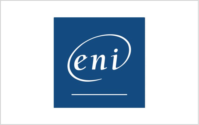 certification eni